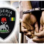 Ritualist flees with head, hands of hawker