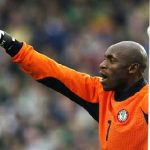 IKE SHORUNMU : 'Unforseen forces denied me USA '94, France '98′