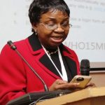 NAFDAC condemns rejection of Nigeria-made commodities by USA,EU