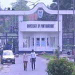UNIPORT'S DVC dies before appointment's confirmation